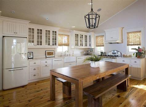 Vintage KItchen Appliances  Cottage  dining room