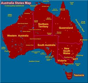 Australia  As Labeled By An American    Funny