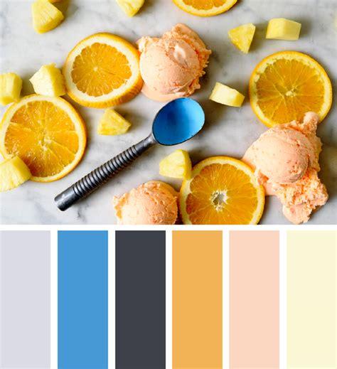 Passende Farben Zu Anthrazit by Welche Farben Passen Zu Blau Und Orange Ostseesuche