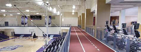 young harris college student recreation center dpr