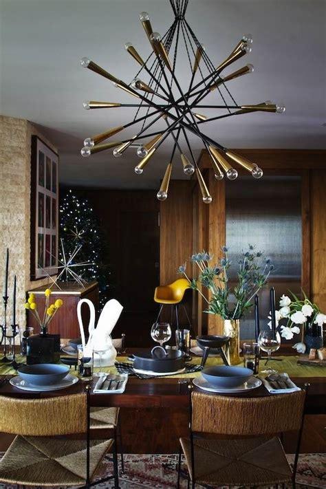 modernes lampen design stilvolle ideen fuer