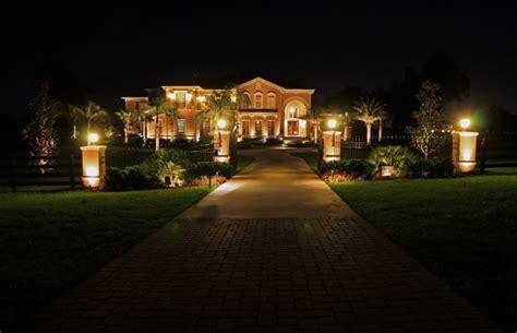 landscape lighting pictures gallery qnud