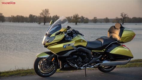 Bmw America by Drivemag Riders Us Bikes Motorcycles Test Rides