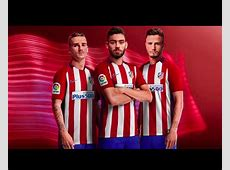 Atletico Madrid Roster Players Squad 20172018 1718