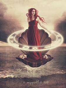 The Birth of Venus | Birth of Venus | Pinterest | Venus ...