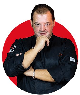 Never miss another show from luca esposito. Chi siamo - Diventa Chef