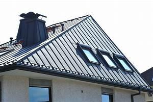 Toiture Bac Acier Prix : bac acier anti condensation prix et usages ~ Premium-room.com Idées de Décoration