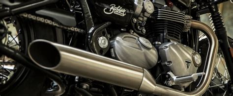 Air Or Water? Different Motorcycle Cooling Types Explained