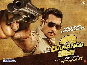 Dabangg 2 movie wallpaper 44929 - Glamsham