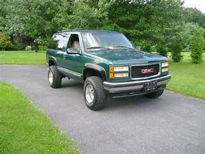 Purchase Used 1995 Gmc Yukon 2