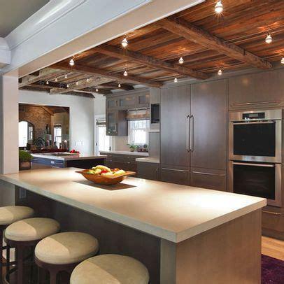 wood beam track lighting design ideas lightolier  tek