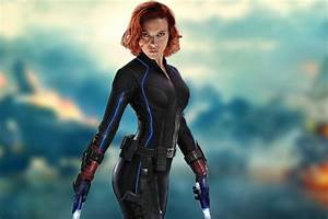 Will The Black Widow Movie Be Rated R?