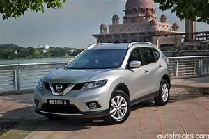 Forum Nissan X Trail : nissan xtrail in malaysia forum autos post ~ Maxctalentgroup.com Avis de Voitures