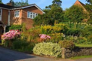 Cottage Garten Anlegen : bauerngarten cottage garten anlegen gestalten tipps zur planung ~ Orissabook.com Haus und Dekorationen
