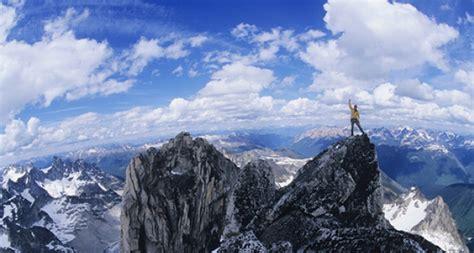 alasan puncak gunung bisa bersalju paket wisata
