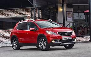 Peugeot España : ventas abril 2018 espa a el peugeot 2008 llega al top 10 ~ Farleysfitness.com Idées de Décoration