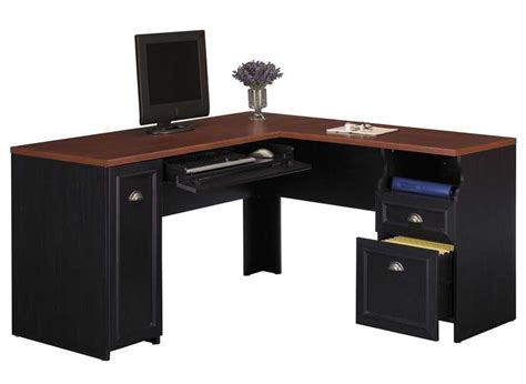 office furniture computer desk cabot corner computer desk office furniture