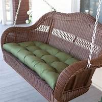 wicker porch swings The 25+ best Wicker porch swing ideas on Pinterest   Porch swing beds, Modern porch swings and ...