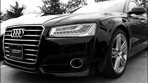 Audi A8 2016 : 2016 audi a8l sport usa quick drive review youtube ~ Nature-et-papiers.com Idées de Décoration