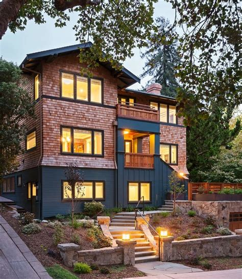 Modern Craftsman Charming Home Tour  Town & Country Living