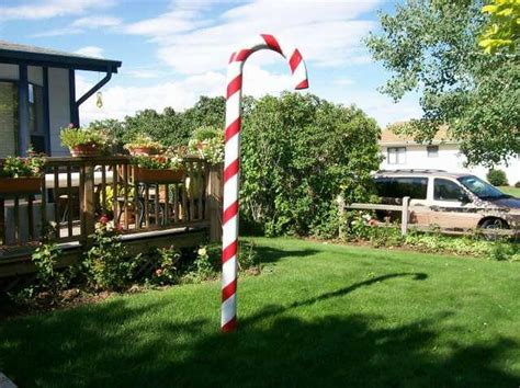 plastic candy cane yard decorations 117 best images about middle school play hansel gretel on