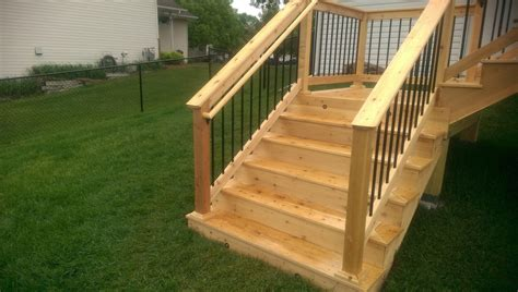 Deck Stairs Minneapolis  Carter Custom Construction. Patio Dining Sets With Fire Pits. Outdoor Furniture Stores In Staten Island. Houzz Patio Decorating Ideas. Cheap Outdoor Dining Furniture. Patio Furniture Stores In Rancho Mirage Ca. Patio Furniture 300 Lbs. Grahams Outdoor Furniture Franklin Tn. How To Build A Patio And Retaining Wall