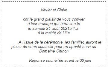 texte de faire part mariage civil texte faire part mariage faire part el 233 gant