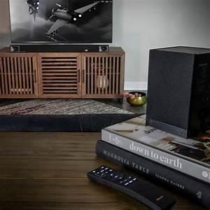 Cinema 600 5 1 Sound Bar Surround Sound System