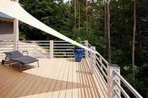 Sonnenschutz Für Balkon : sonnensegel f r den balkon die perfekten schattenspender ~ Michelbontemps.com Haus und Dekorationen