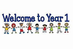 Image result for welcome to year 1