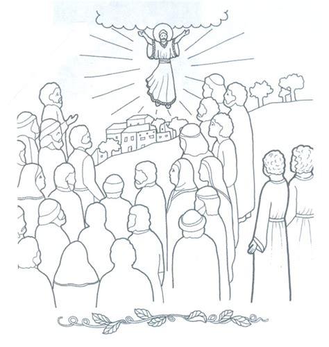 lesson  jesus returns  heaven jesus returns  heaven  year olds  year olds