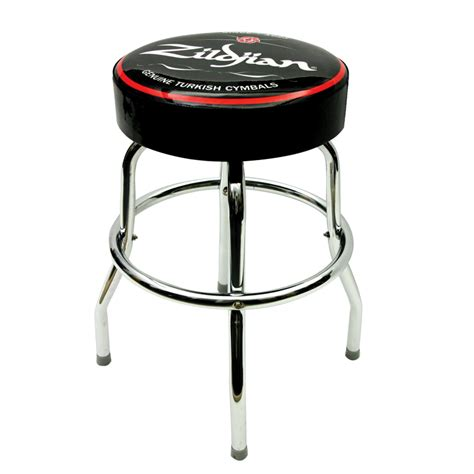 What Are Stool Sles Tested For Zildjian 30 Time Tested Bar Stool Mcquade