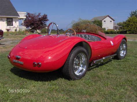 barchetta  custom handbuilt sports racer  sale