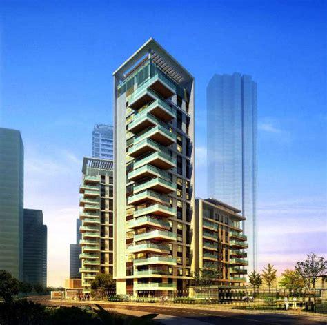 Residential Building Ed Residenciais Housing