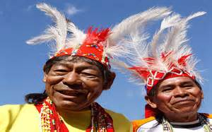 Brazil Indigenous People of History
