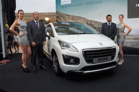 Modifikasi Peugeot 3008 by Peugeot 3008 Rm153 888 Mekanika Permotoran Gaya Baru