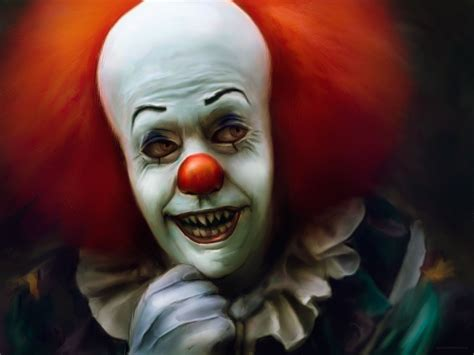 Wallpaper Clown by Pennywise The Clown Wallpapers Wallpaper Cave