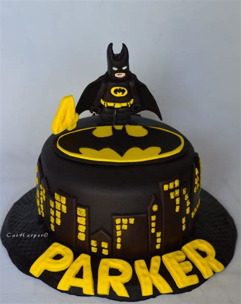 lego batman birthday cake cakecentralcom
