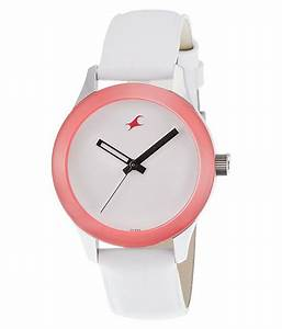 Fastrack 6078SL01 Women's Watch Price in India: Buy ...
