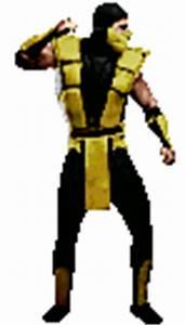 Scorpion | Mortal Kombat Wiki | FANDOM powered by Wikia