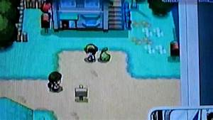 Pokemon Heart Gold & Soul Silver Gameplay Footage - YouTube