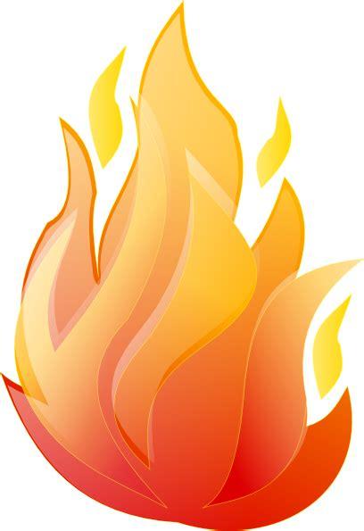 flames clipart 11 clip at clker vector clip