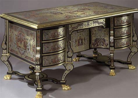 bureau baroque décorer bureau en style baroque envies de