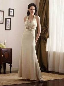 Champagne colored wedding dresses photos concepts ideas for Champagne colored wedding dress