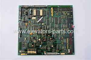 Otis Elevator Parts Dbss