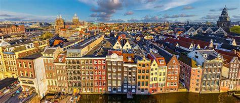 British Embassy In Amsterdam, Netherlands