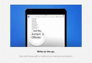 google docs app for offline editing product reviews net With google docs update app
