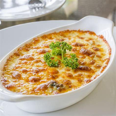 recette de cuisine weight watchers recette gratin de quinoa au jambon et parmesan facile