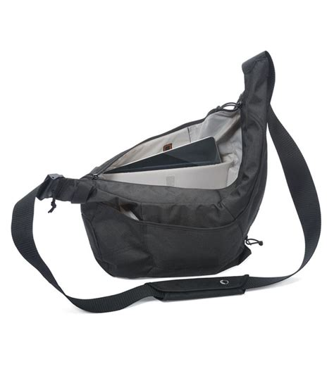 lowepro passport sling iii bag black price in india buy lowepro passport sling iii