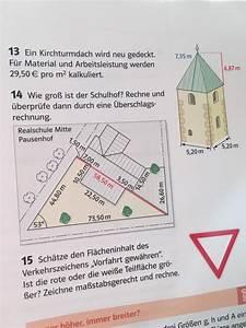 Ionisierungsenergie Berechnen : pyramide kirchturmdach wird neu gedeckt mathelounge ~ Themetempest.com Abrechnung